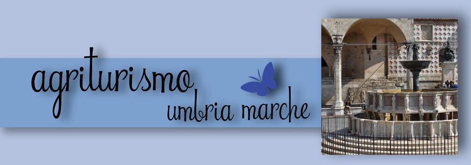 Agriturismi Marche
